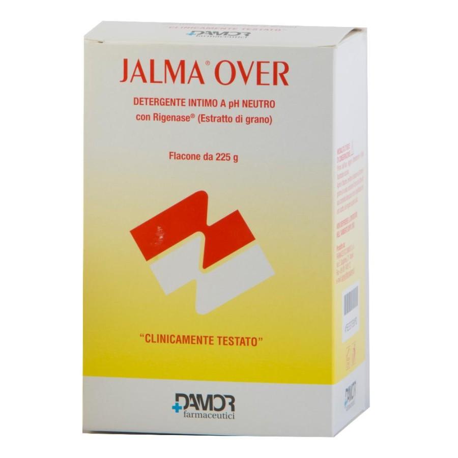 Farmaceutici Damor Jalma Over Detergente Intimo PH Neutro 225 g