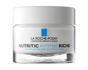 La Roche Posay  Nutritic Intense Riche Nutriente Pelli Molto Secche 50 ml