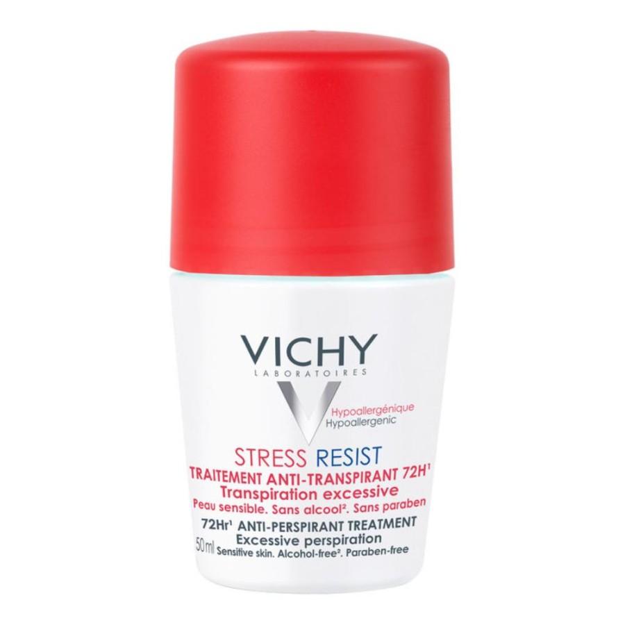 Vichy  Deo Stress Resist Deodorante Anti-Traspirante Intensivo Roll-on 50ml