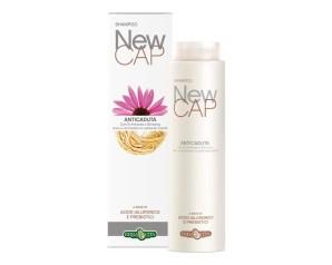 Erba Vita Group New Cap Shampoo Anticaduta 250 Ml