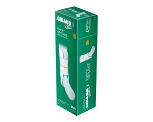 Dual Sanitaly Gibaud Ortho Cavigl Formfit Sx
