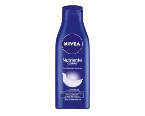 NIVEA Body Crema Nutr.500ml