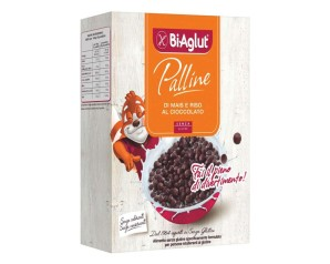 BIAGLUT PALLINE CIOCCOLATO275G