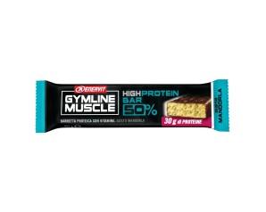 Enervit Gymline Muscle High Protein Bar 50% Barretta Proteica Gusto Mandorla