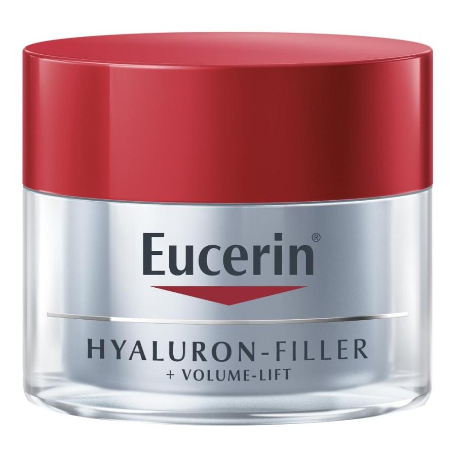 Eucerin  Volume Filler Rassodante Anti-Età Trattamento Notte 50 ml
