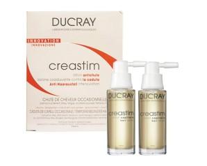 Ducray Fortificante Creastim Trattamento Anticaduta Capelli 2 Fiale 30 ml