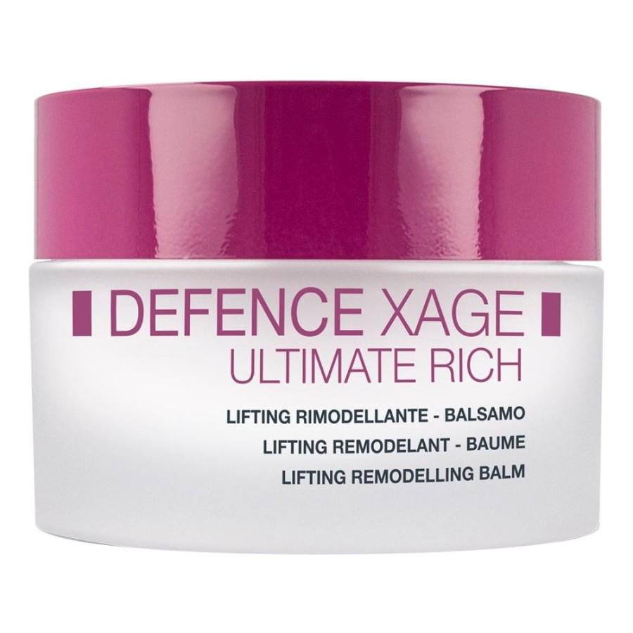 BioNike Defence Xage Ultimate Rich Balsamo Lifting Rimodellante 50 ml