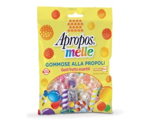 Apropos Melle Gommose Propoli Caramelle 50 g