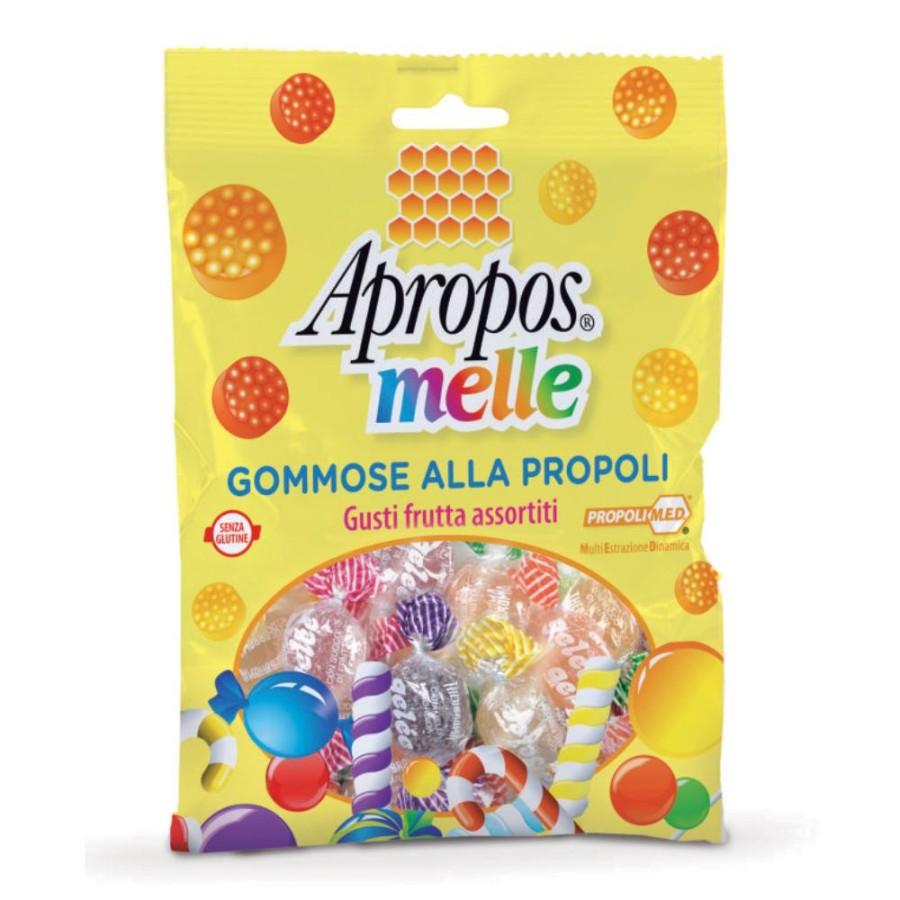 Apropos Melle Gommose Propoli Caramelle 50 g