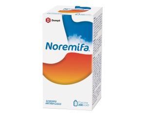 Dompe' Farmaceutici Noremifa Sciroppo Antireflusso 200 Ml