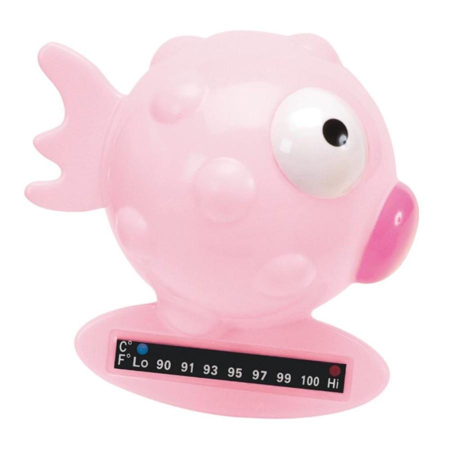 Chicco Termometro Pesce Rosa