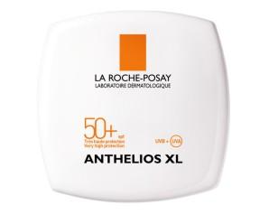 La Roche Posay Anthelios XL Spf 50 + Crema Compatta Colore 01 9g
