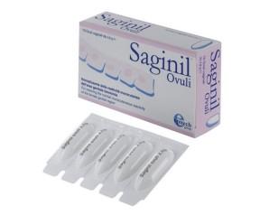 Epitech Group Ovuli Vaginali Sanigil 10 Pezzi