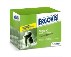 Eg Ergovis Mg+k 30 Bustine