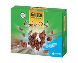 GIUSTO S/G CiokCrock Latte
