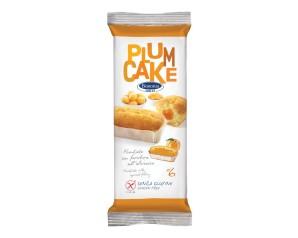 BONONIA Plumcake Alb.6x45g