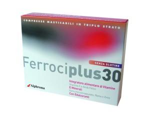 FERROCIPlus 30 24 Cpr