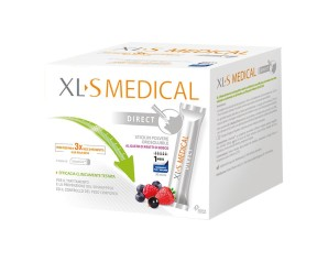 XLS Medical  Liposinol Integratore Alimentare  90 Buste Orosolubili