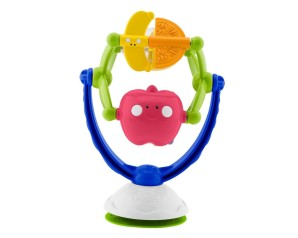 Chicco Gioco Seggiolone Frutta