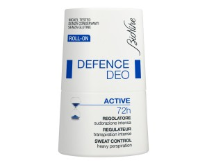 Bionike Defence Deo Active Roll-on 50 Ml