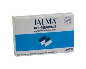 Farmaceutici Damor Jalma Gel Gengivale+ Applicatore 20 g