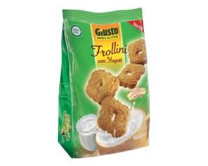 GIUSTO S/G Froll.Yogurt 300g