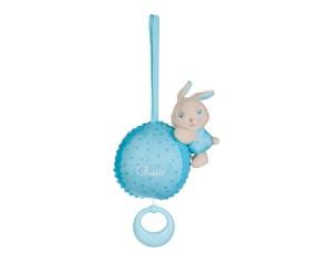 Chicco Gioco Carillon Soft Azzurro