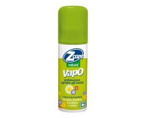 Bouty Z Care Natural Vapo 100 Ml