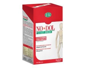 No Dol Articolazioni Sane Glucosammina Condroitina 16 Pocket Drink