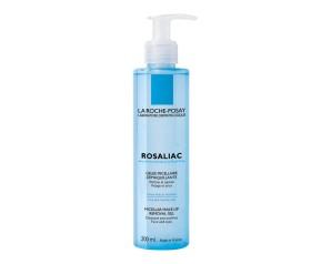 La Roche Posay  Rosaliac Gel Struccante Delicato Pelli Sensibili 200 ml