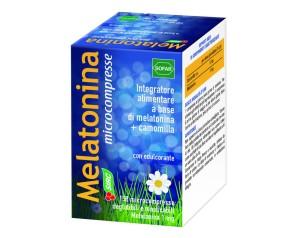 Melatonina 150 Microcompresse