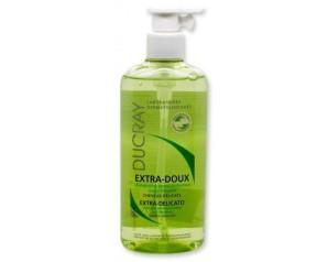 Ducray Extra Delicato Shampoo Neutro Capelli Normali e Delicati 400 ml
