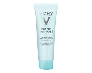Vichy Purete Thermale Crema Mousse Detergente Idratante 125 Ml