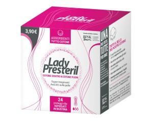 Lady Presteril Pocket Proteggi Slip Promo 24 Pezzi