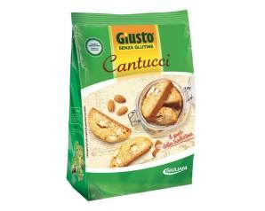 GIUSTO S/G Cantucci 200g