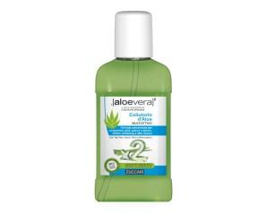 Zuccari Aloevera2 Collutorio D'Aloe Multi-attivo 250 ml