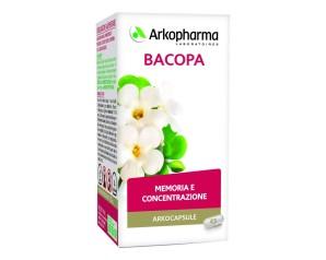 Arkocps Bacopa 45 Capsule Vegetali