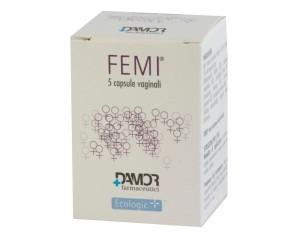 FEMI 5 Cps Vag.