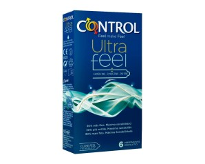 CONTROL*Ultrafeel 6 Prof.