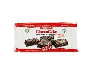 Nove Alpi Agluten Cioccocake 160 G