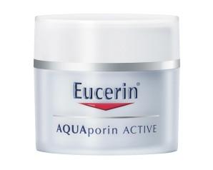Eucerin AQUAporin Active Trattamento Idratante Pelli Miste 50 ml