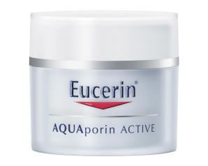 Eucerin AQUAporin Active Rich Crema Rinfrescante Pelli Molto Secche 50 ml