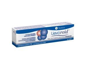 Fitobios Lievoroid Pomata Con Cannula Endorettale Avvitabile 30 ml