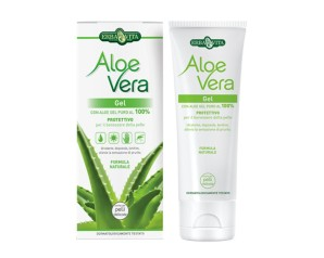 Erba Vita Aloe Vera Gel Protettivo per la Pelle 200ml