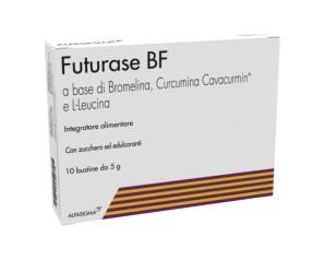 Alfasigma Futurase Bf Integratore Alimentare 10 Bustine