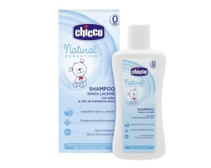 Chicco Natural Sensation Shampoo Senza Lacrime 200ml