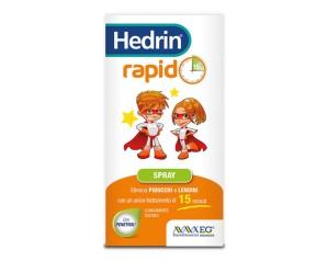 Euro Generici Hedrin Rapido Spray 60 ml