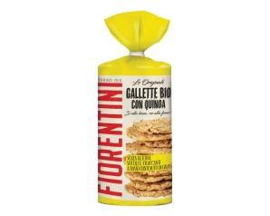 FIORENTINI Gall.Quinoa Bio120g