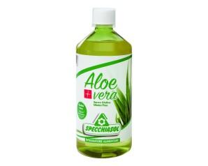 Specchiasol Succo Puro Aloe Vera + 1000 Ml