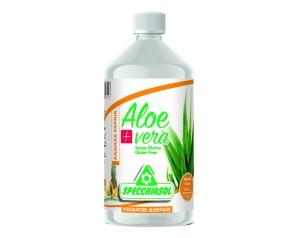 Specchiasol Succo Aloe Vera + Ananas e Papaya 1000 Ml